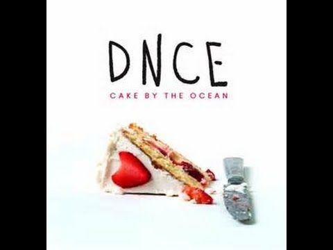 DNCE - Cake By The Ocean Lyrics