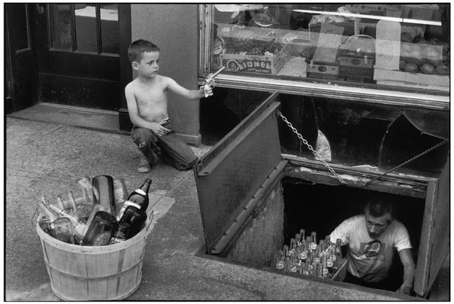 Νέα Υόρκη. Μανχάταν 1963
