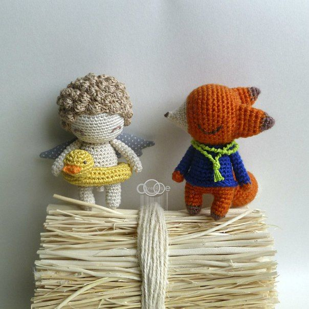 17 Best images about EllesHeart ~ Crochet Amigurumi on ...