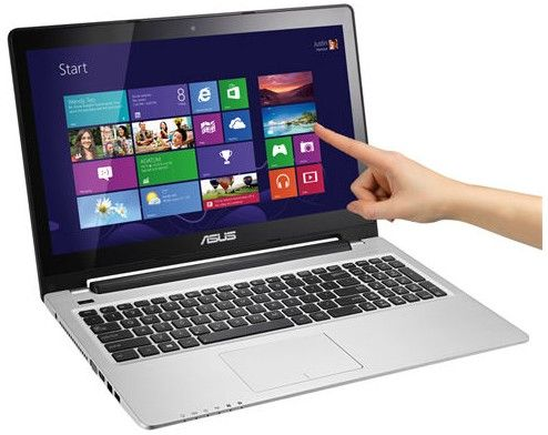 Asus Vivobook S550CB-CJ123H Price In India ,Features & Specifications: Asus Has Launched New Laptop In the Market. Asus Vivobook S550CB-CJ123H Is a Windows 8 Laptop which Is Ready to sell into The Indian Markets. You Can buy This One From any Online Store Or any Offline Store