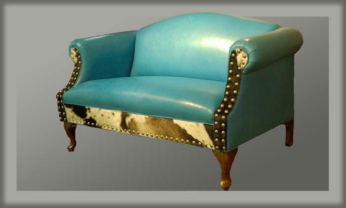 113 Best Western Sofa & Loveseats Images On Pinterest