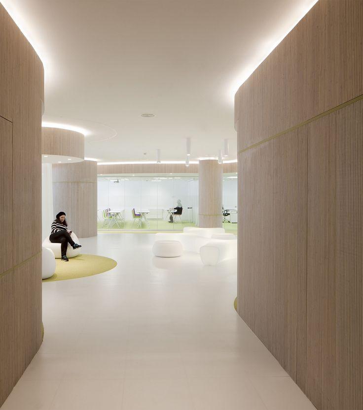 cise-office-design-1 Santander ARq. Jacobo Gomis + Angel Blanco Foto: Javier Azurmendi