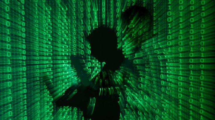 Steckt Russland dahinter?: Deutsche Parteien von Hackern angegriffen