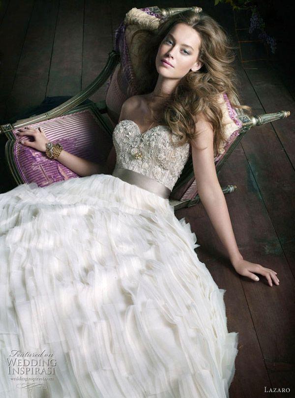wedding dress: Wedding Dressses, Dresses Style, Ball Gowns, Dreams, Wedding Dresses, Wedding Gowns, Bridal Gowns, Bride, Sweetheart Neckline