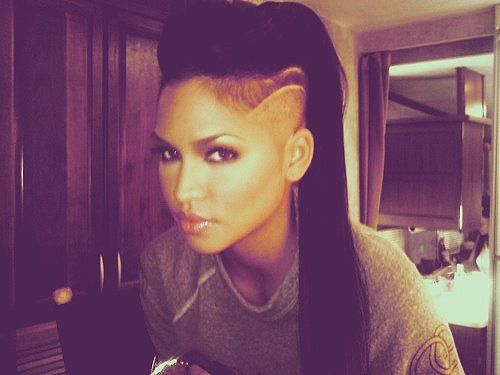 9 Celebs Who Tried The Half-Shaved Hairstyle: Who Made it Fierce and Who Failed?