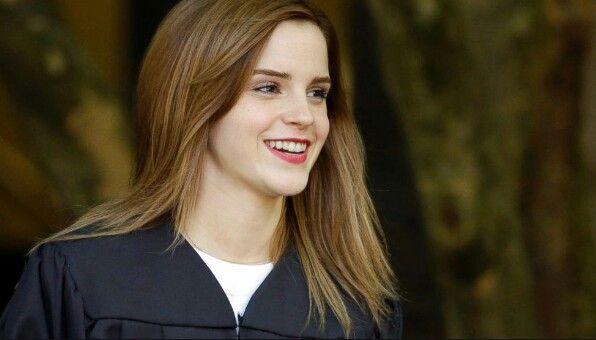 Wow Lo sai che: Emma Watson ha studiato all'università di Oxford