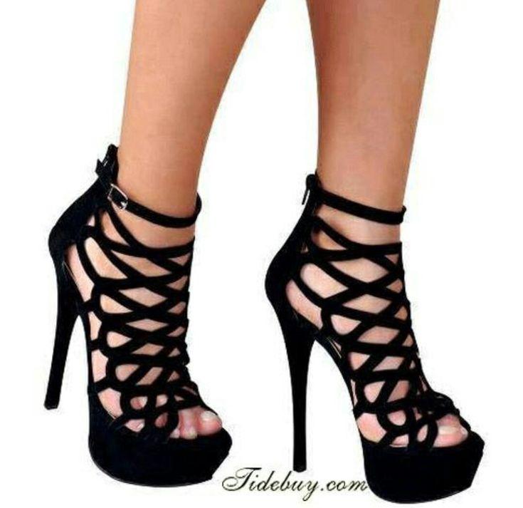 Wear & Walk UKZoya - Zapatos de tacón chica , color Turquesa, talla 4 UK