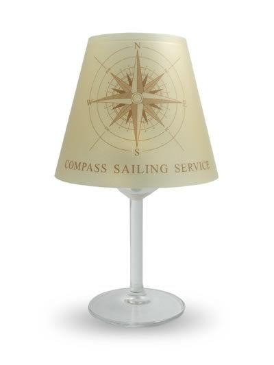 Promolamps, le lampade promozionali personalizzate con stampa digitale in quadricromia