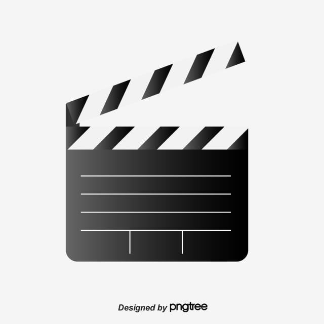 Clapperboard And Movie Film Free Download Film Clipart Psd Material Clapperboard Png And Vector With Transparent Background For Free Download Logo Design Free Templates Film Movie Film Background