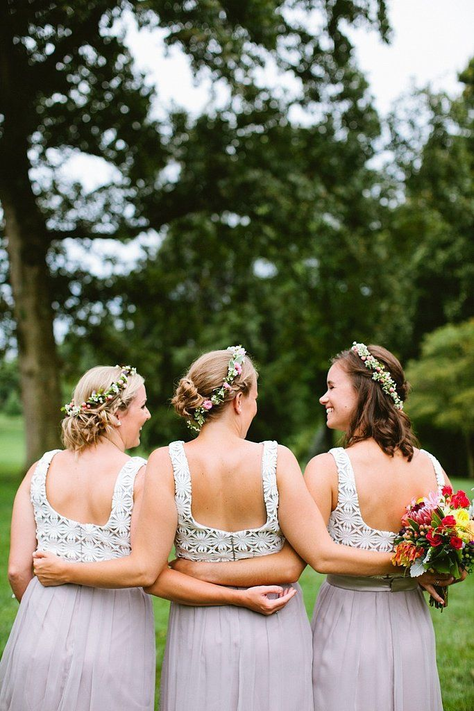 Wedding Photo Ideas For Hair and Makeup | POPSUGAR Beauty