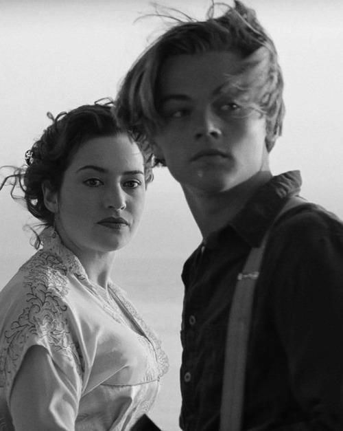 Kate & Leo | Titanic  #titanic #movies