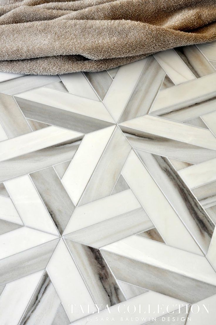 Marble floor pattern detail. Please like http://www.facebook.com/RagDollMagazine and follow @RagDollMagBlog @priscillacita