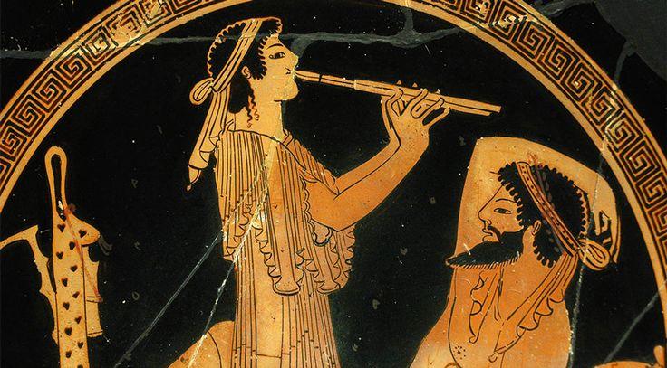 Biliyor muydun ? /// Antik Yunan'dan kalma dünyanın en eski ikinci şarkısı: Seikilos Ağıdı