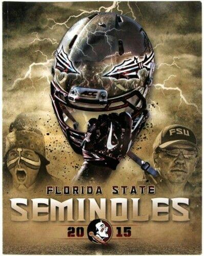 2015 Florida State Seminoles..