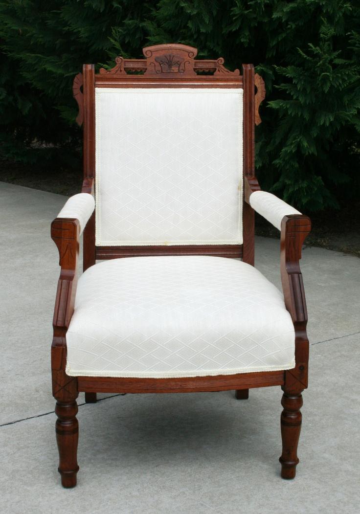 202 Best Eastlake And Victorian Furniture Images On Pinterest Victorian Furniture Antique