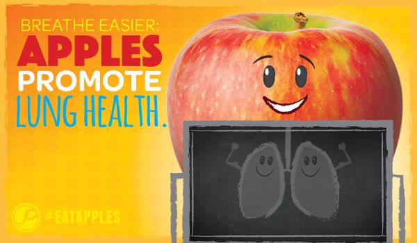 5 Healthy Reasons to Eat an Apple a Day | Superfresh Growers