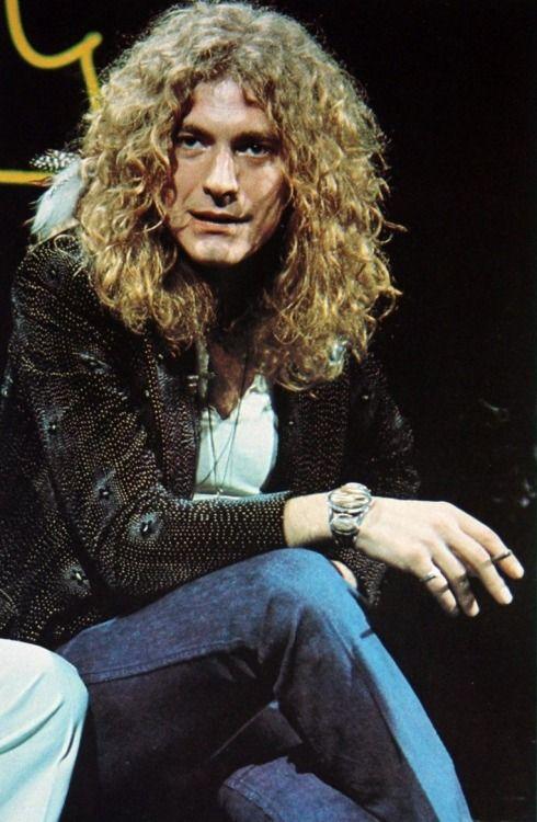 Robert Plant — amazi...