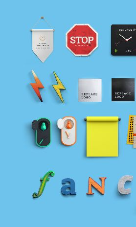 Free Mockups & Premium Graphic. For personal and commercial use. Fancy – the product that fully responds to its name and satisfies your most vivid design-dreams. 440 high-resolution items, 170 amazing #mockups and 22 premade scenes – bold, bright, brilliant! It has #awesome graphics and gives you plenty of opportunities to make an outstanding work full of life and colour! All you need is Fancy. Download now! https://lstore.graphics/fancy/