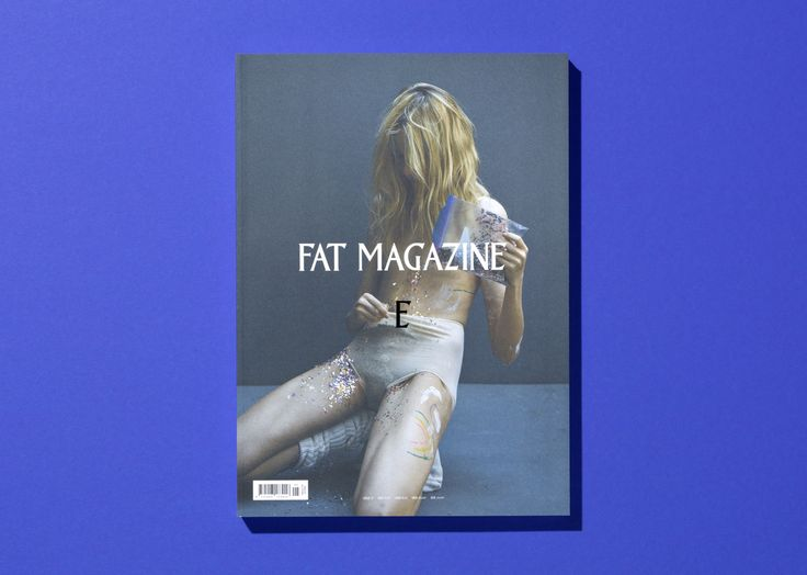 By Søren Hvitfeldt (www.s--h.dk). Fat Magazine. Issue E. Made in collaboration with LOW.