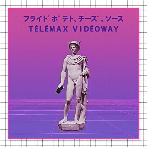 "Track made by Das mörtal under the collective フライドポテト、チーズ、ソース (Frite Fromage Sauce).  Download full album ""TELEMAX VIDEOWAY"" for free: https://fritefromagesauce.bandcamp.com/"