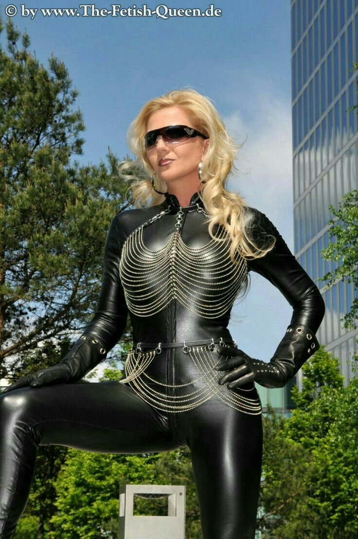 Real female domination-4444