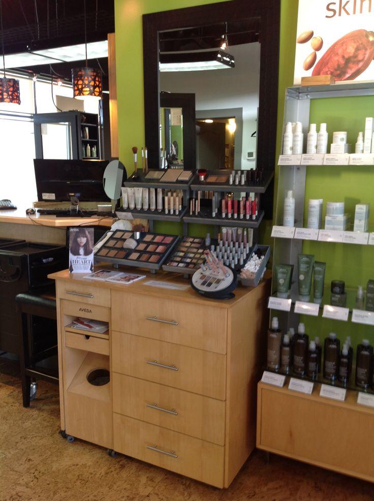 Aveda mineral makeup