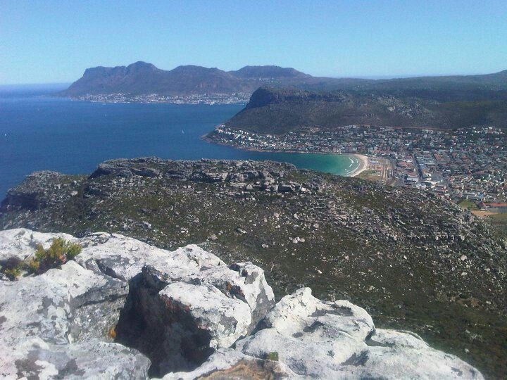 Kalk Bay peak - one of my favourite hikes and picture ive taken