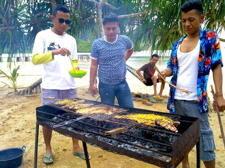 Tour Kawasan Mandeh and Dive Trip From Pekanbaru | Divemanajemen