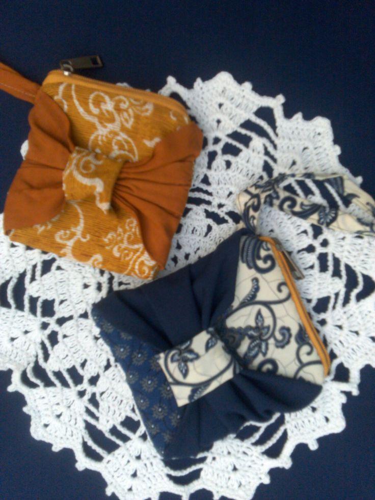 batik pouch