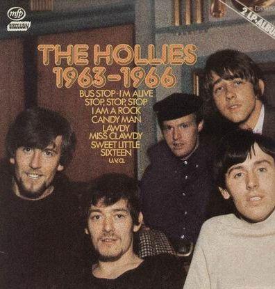 The Hollies | Grupo de Rock Britânico | TV Sinopse