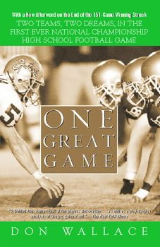 One Great Game
