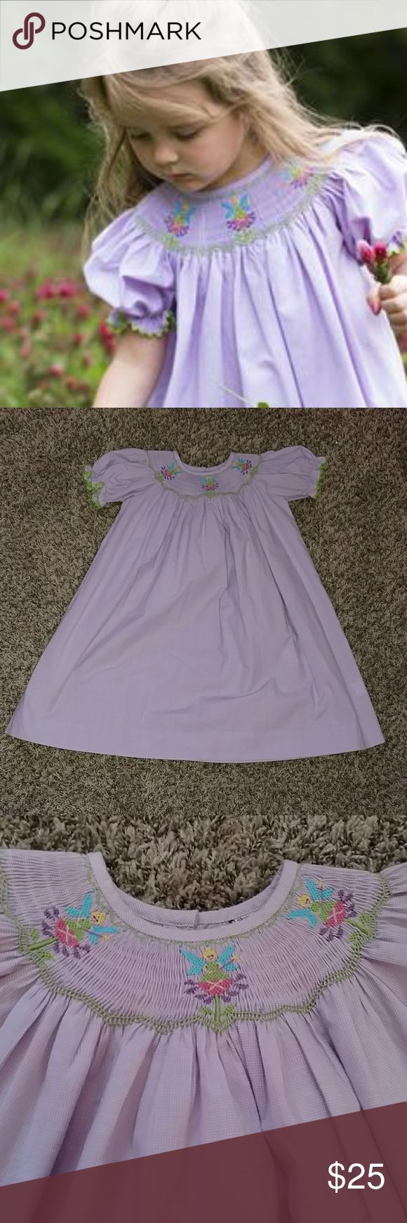 Shrimp & Grits Kids Purple Fairy Dress This is a brand new Shrimp & Grits Kids purple fairy dress. Great to wear for any occasion. Size 4t Shrimp & Grits Kids Dresses