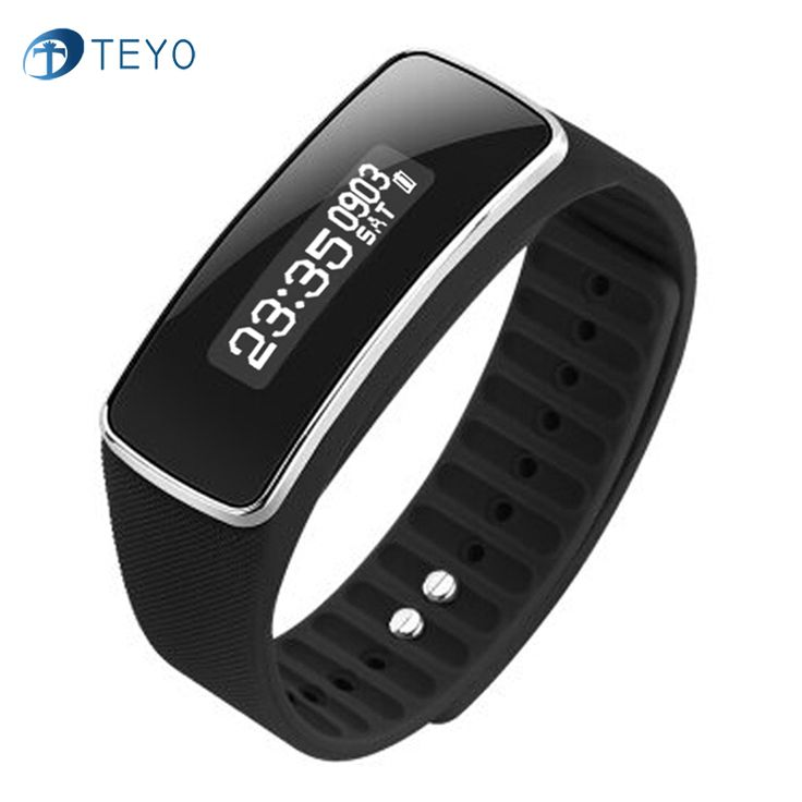 Teyo V5S Smart Bluetooth Fitness Smart Bracelet Band with Sleep Tracker Pedometer Step Calories Counter Call Reminder   Tag a friend who would love this!   FREE Shipping Worldwide   Buy one here---> https://shoppingafter.com/products/teyo-v5s-smart-bluetooth-fitness-smart-bracelet-band-with-sleep-tracker-pedometer-step-calories-counter-call-reminder/