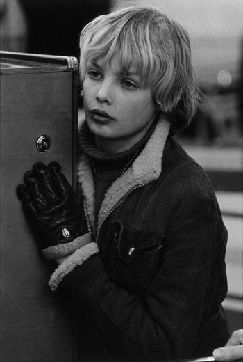 Gunnar Smoliansky :: Sodermalm, Stockholm, 1970