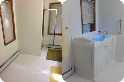 Best Home Smart Industries Images On Pinterest Bathroom - Bathroom remodel metairie