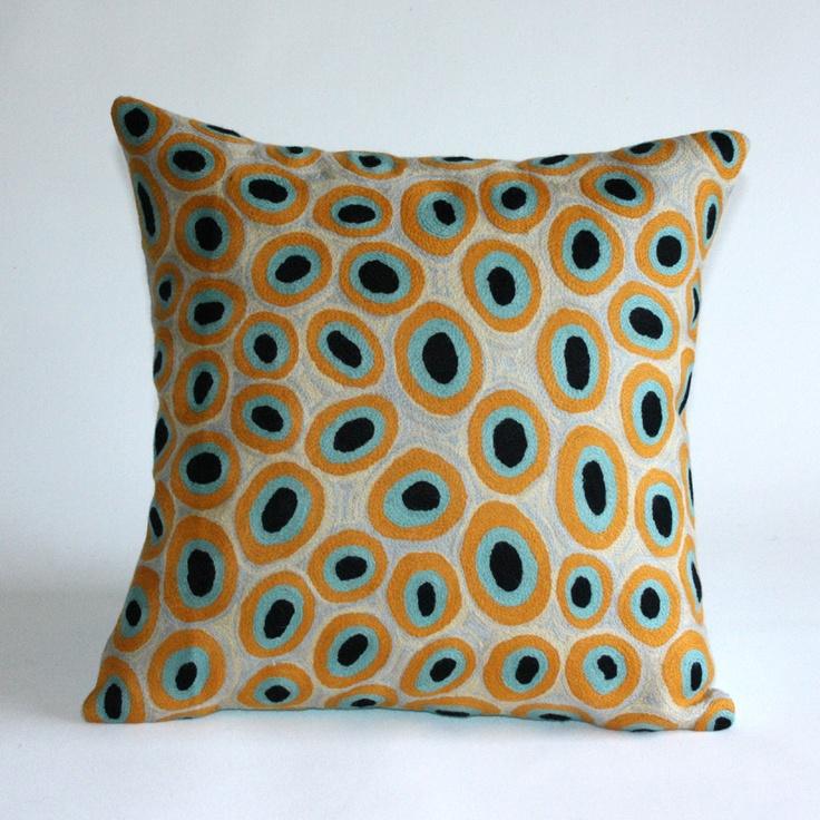 Cushion Cover Wool 20in (51cm) - MRI715