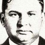Mafia Mug Shots: Giuseppe Masseria