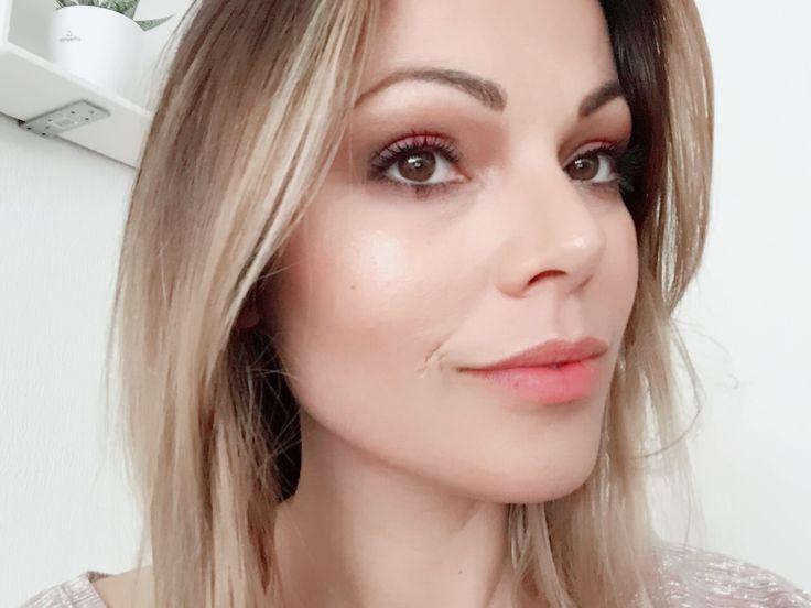 Makeup spring Style  Www.monblablaamoi.com