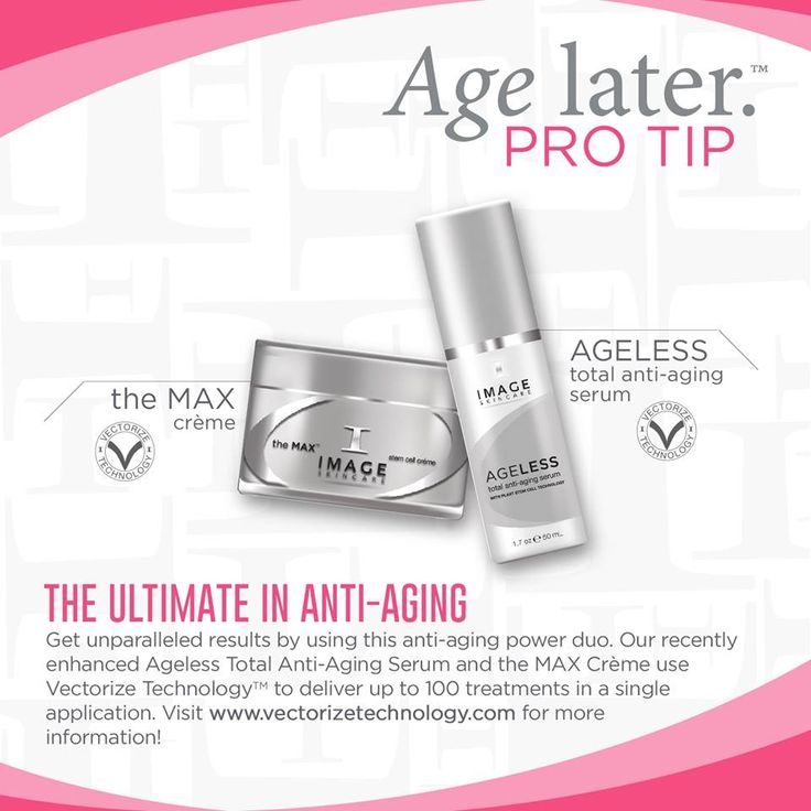 Happy Pro Tip Thursday! | IMAGE Skincare