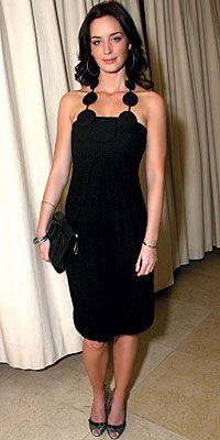 Emily Blunt - Star Finder Gallery - Celebrity - InStyle