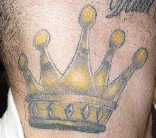 LATINO PRISON GANGS: Latin Kings