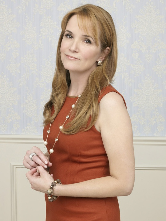 Switched at Birth (TV show) Lea Thompson as Kathryn Kennish