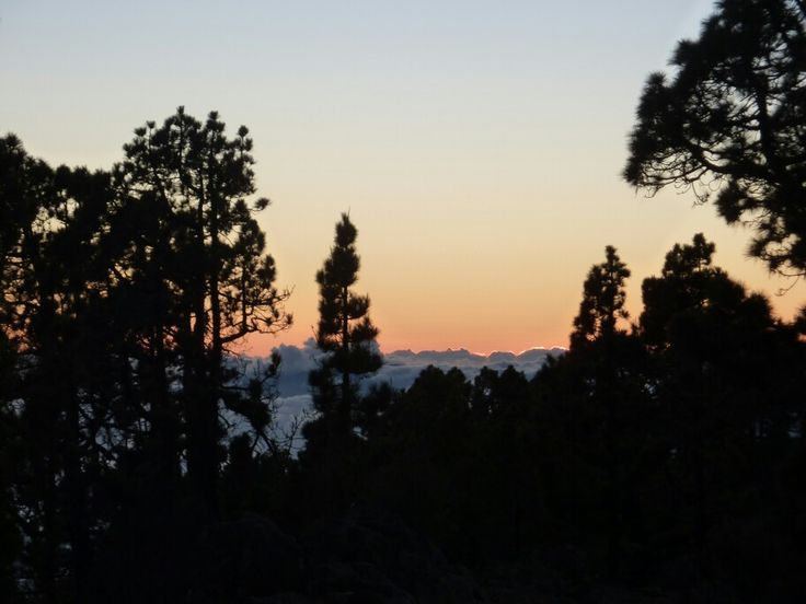 Tenerife Teide sunset  ♡ Beautiful gorgeous Place to visit tenerife vulkan