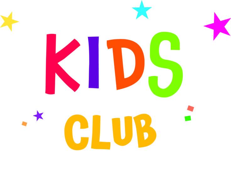 Wszystkie dzieciaki zapraszamy do naszego Klubu!