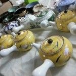 More things to see and buy at the Bon Odori Festival