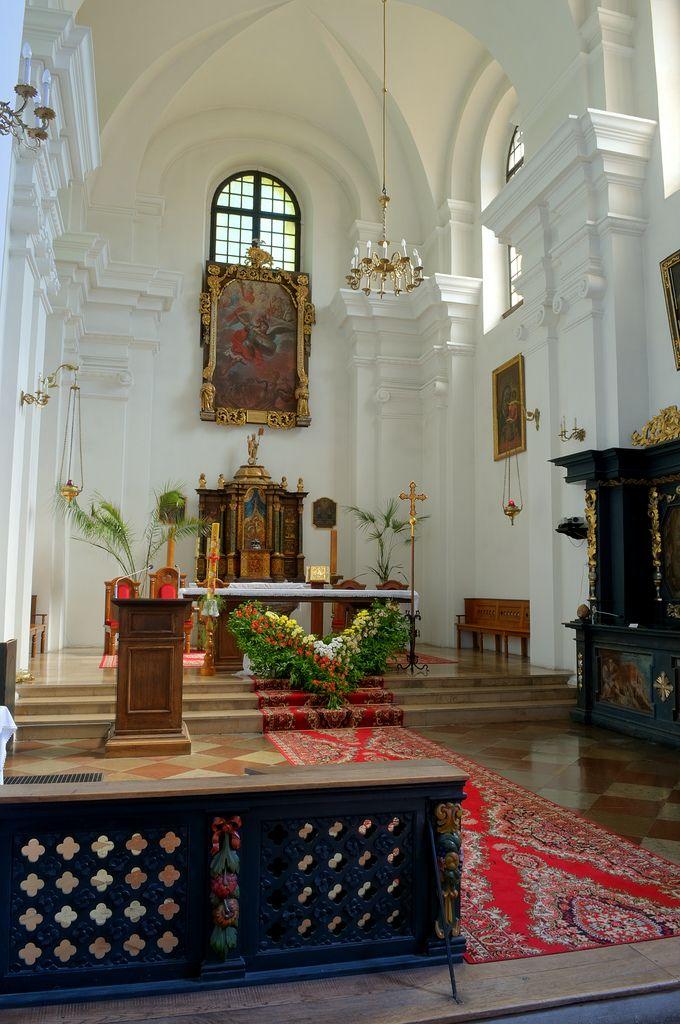 https://flic.kr/p/6rAxZN   Sandomierz, Poland