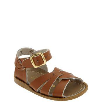 Hoy Shoe Salt-Water® Sandals (Baby, Walker, Toddler, Little Kid & Big Kid) | Nordstrom