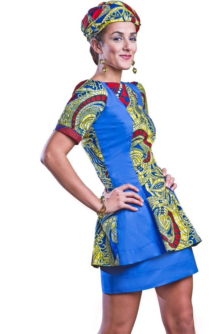 African clothing stores in houston