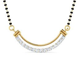 Mangalsutra: Buy Mangalsutra Online for Best Prices in India | Latest Mangalsutra Designs 2015 - Caratlane.com