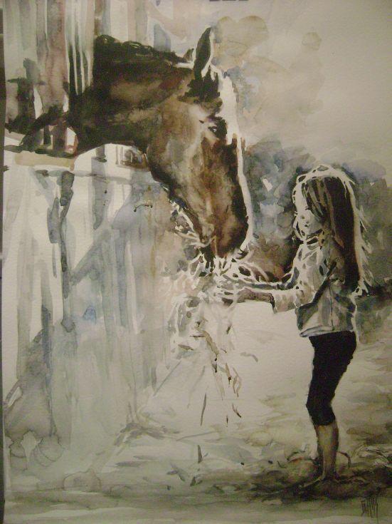 ARTFINDER: Aristotel by Boyana Petkova -
